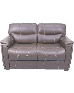Sofa-Trifold 68 Majestic Choc - Tri-Fold Sofa