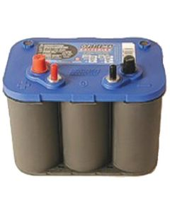 Midstate Battery Battery Optima Starting Agm