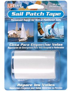 "Incom 3"" X 15' Sail Patch Tape"
