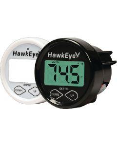 Hawkeye Electronics Depthtrax Dtdx-Th Depth Finder