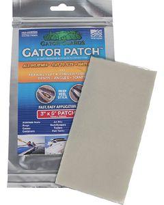 """Gator Guards Gator Patch™ UV Cure Fiberglass Repair Patch, 6"""" x 9"""""""