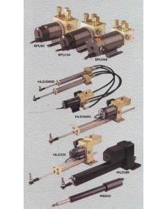 Simrad RPU160 22CUI Pump