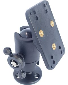 Angler's Pal Adjustable 4 inch Trollmaster Swivel Mount Kit - MarineTech Products