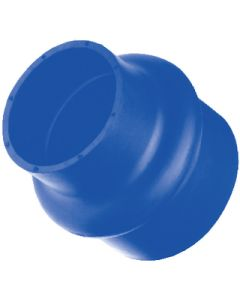 Shields Hump Hose- Silicone Molded 6in