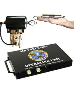 99243 Air Force Braking System - Air Force One Towed Vehicle Braking System