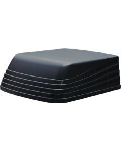 Ac Shroud Cover-Advent Black - Replacement Shroud