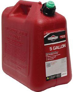 Briggs & Stratton GAS CAN EPA 5 GAL