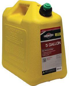 Briggs & Stratton DIESEL CAN EPA 5 GAL