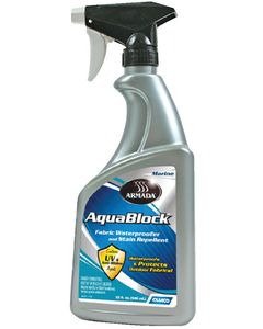 Camco Aquablock Waterproofer 22oz.