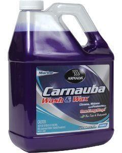 Armada CARNAUBA WASH & WAX GALLON