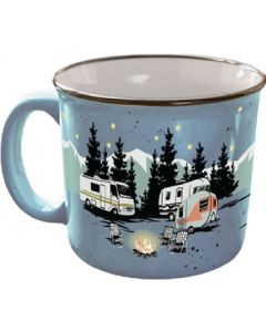 The Mug-Starry Night - The Mug