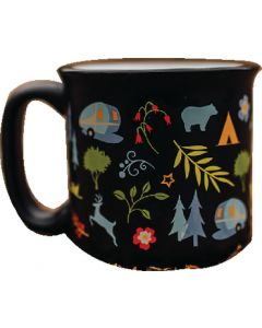 The Mug-Into The Woods - The Mug