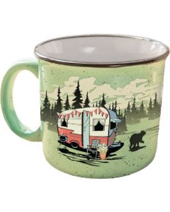 The Mug-Beary Green - The Mug