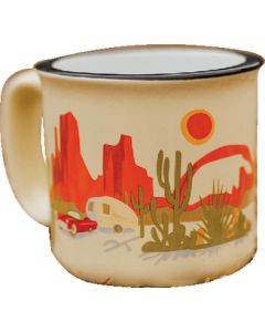 The Mug-Desert Dreamin' - The Mug