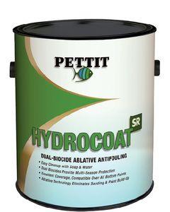 Pettit Paint Hydrocoat SR