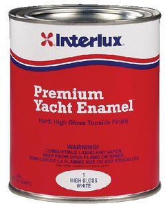 Interlux Yacht Enamel Boat Paint