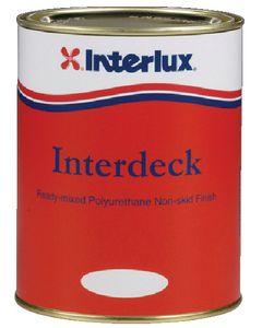 Interlux Interdeck Non Skid Finish 1 Quart