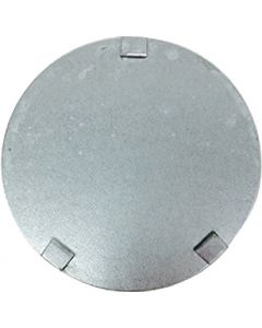 """Duct Cover Plate 4 - 4"""" Duct Cover Plate"""