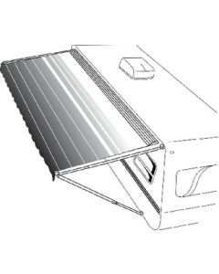 Manual Patio Awning by Dometic RV