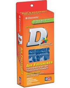 Dometic FRESH AIR-HAWAIIAN BLM 2PK