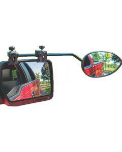 Mirror-Aero3 Wide 2Pk - Milenco Aero3&Trade; Towing Mirror