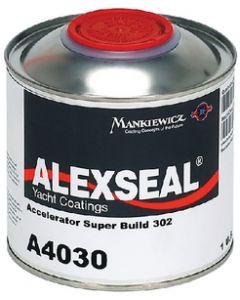ALEXSEAL® Accelerator - Super Build 302, Pt.