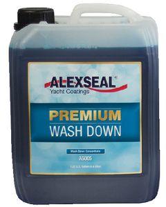 ALEXSEAL® Premium Wash Down Concentrate, 1-1/4 Gal.