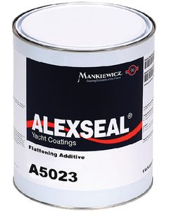 ALEXSEAL® Flattening Additive, Gal.