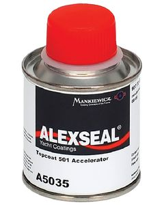ALEXSEAL® Accelerator - Topcoat 501, 4 oz.