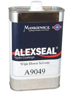 ALEXSEAL® Wipe Down Solvent, Qt.