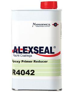 ALEXSEAL® Epoxy Primer Reducer 4042, Qt.