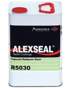 ALEXSEAL® Topcoat Reducer, Brush, Qt.