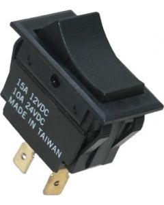 Seasense 2 Position Rocker Switch On/Off