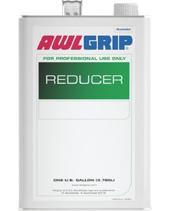 Awlgrip Fast Evaporating Reducer & Cleaner, Gallon