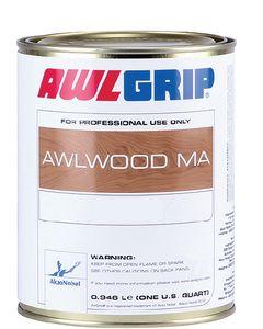 Awlgrip Awlwood Ma Brushing Reducer