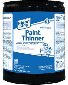 Klean Strip PAINT THINNER 5GL