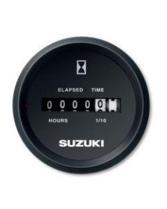 """Suzuki 2"""" Hour Meter Gauge"""