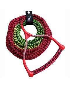 Airhead Performance Radius Handle Ski Rope