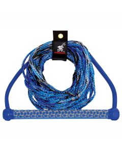 Airhead 3-Section Wakeboard Rope