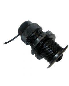 Raymarine M78712 Lexan Spd/Tem; For Raydata/St-60/St290