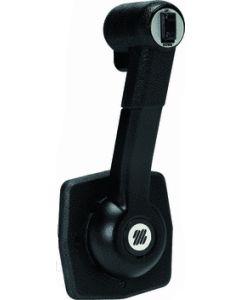 Uflex Side Mount Single Lever Controls