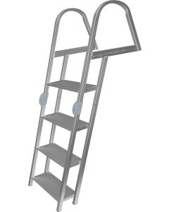 JIF Marine, LLC ERR4 and ERR7 Folding Dock Ladders
