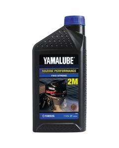 Yamaha 2M Outboard TC-W3 2-Stroke Engine Oil