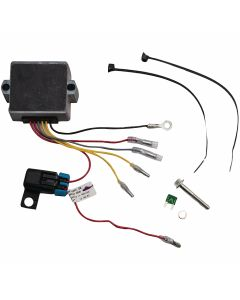 Quicksilver Voltage Regulator Kit 8M0084173