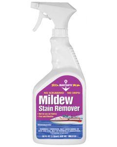CRC Mildew Stain Remover, 32 oz.