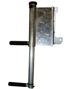 T-H Marine Supply Reboarding Ladder - Fits All Outboards Sport/Diver Ladders