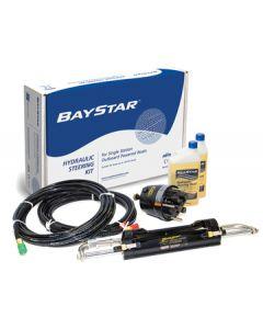 SeaStar Solutions Hydraulic Steering Kit