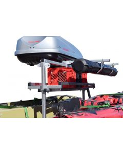 MegaSport 2nd Tier Kit with Load Bars