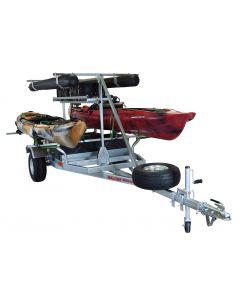 2 boat ultimate angler package - Saddle Up Pro