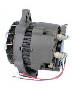 Protorque Mando Alternator for Mercruiser/ OMC/ Volvo, 12V, 55Amp